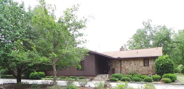 121  Jean Drive, Eutawville, SC - USA (photo 1)