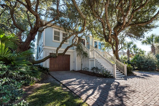 811 W Ashley Avenue 10, Folly Beach, SC - USA (photo 2)