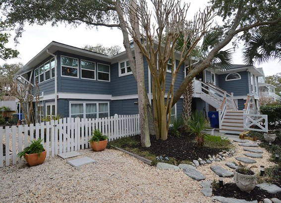 33  42nd Avenue, Isle Of Palms, SC - USA (photo 1)