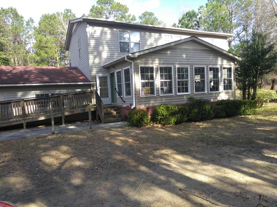 9270 N Highway 17 , Mcclellanville, SC - USA (photo 1)