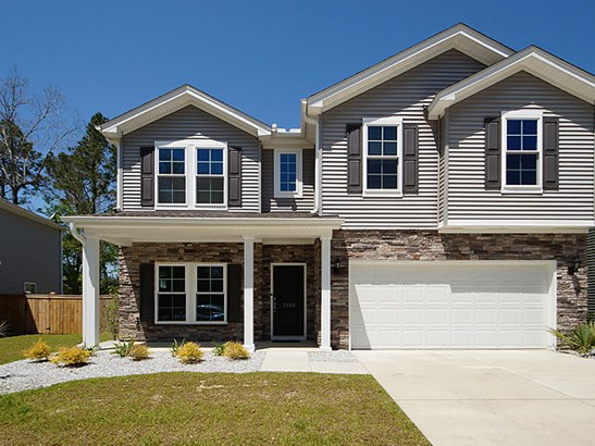 3908  Percheron Drive, Mount Pleasant, SC - USA (photo 2)