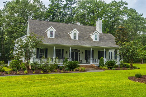 120  Boyle Way, Summerville, SC - USA (photo 1)
