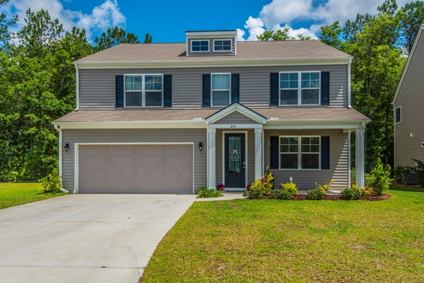 443  Fosters Tern Street, Moncks Corner, SC - USA (photo 5)