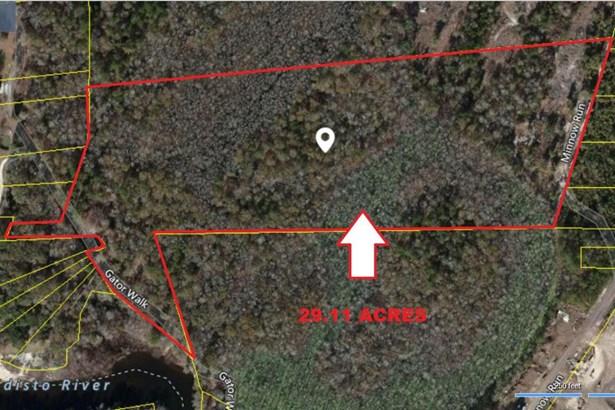 1  Minnow Run , Ridgeville, SC - USA (photo 2)