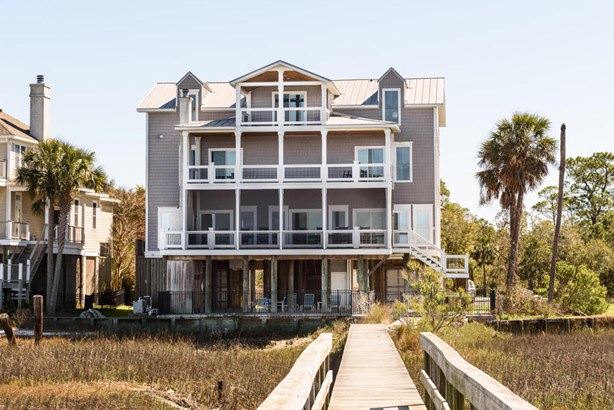 15  Red Sunset Lane, Folly Beach, SC - USA (photo 1)