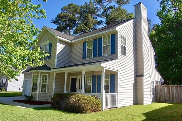 8612  Coppergrove Drive, North Charleston, SC - USA (photo 1)