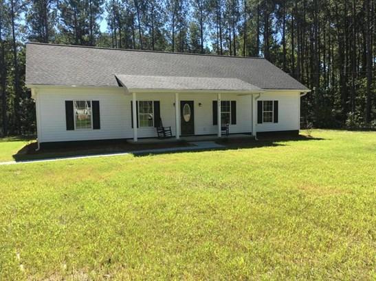472  Cummings Chapel Road, Ridgeville, SC - USA (photo 1)