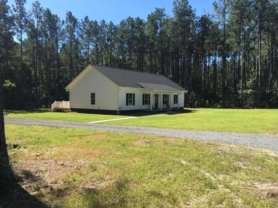 472  Cummings Chapel Road, Ridgeville, SC - USA (photo 2)