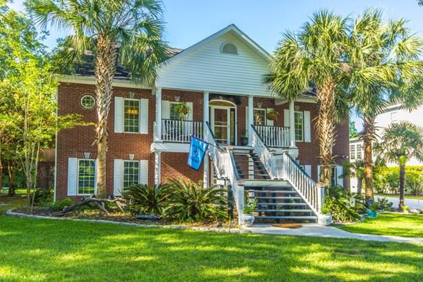 6005  Mansfield Boulevard, North Charleston, SC - USA (photo 1)