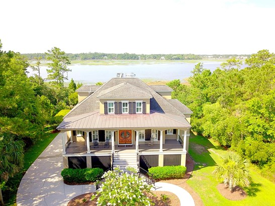 4586  Cape Island Drive, Awendaw, SC - USA (photo 1)