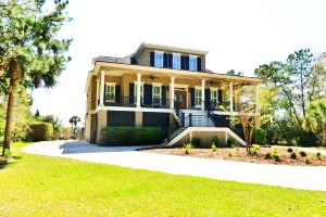 4586  Cape Island Drive, Awendaw, SC - USA (photo 4)