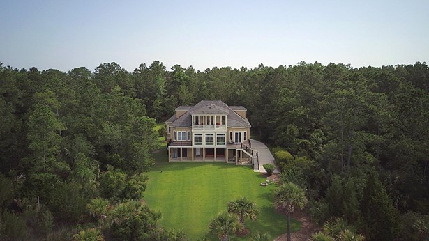 4586  Cape Island Drive, Awendaw, SC - USA (photo 3)
