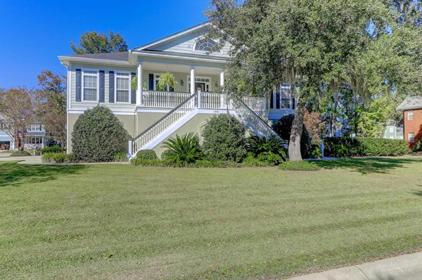 1501  Crescent Moon Cove , Hanahan, SC - USA (photo 2)