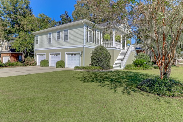 1501  Crescent Moon Cove , Hanahan, SC - USA (photo 3)