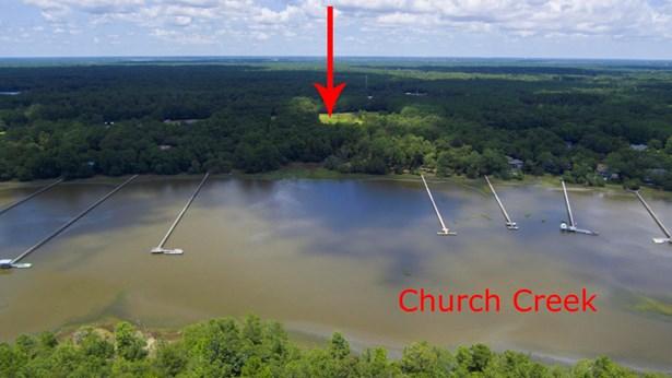1606  Church Place, Johns Island, SC - USA (photo 1)