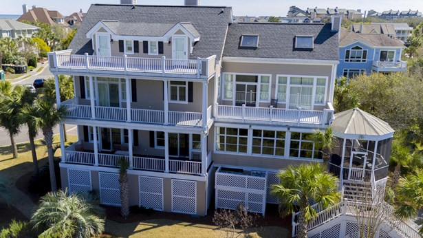 62  Ocean Point Drive, Isle Of Palms, SC - USA (photo 5)
