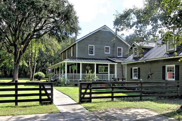 6415  The Home Place, Awendaw, SC - USA (photo 1)