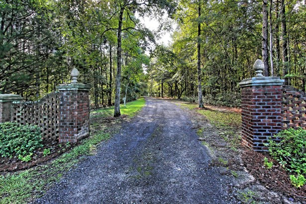 6415  The Home Place, Awendaw, SC - USA (photo 2)