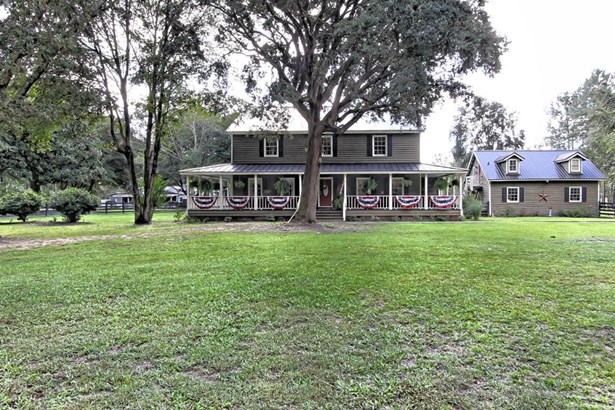6415  The Home Place, Awendaw, SC - USA (photo 3)