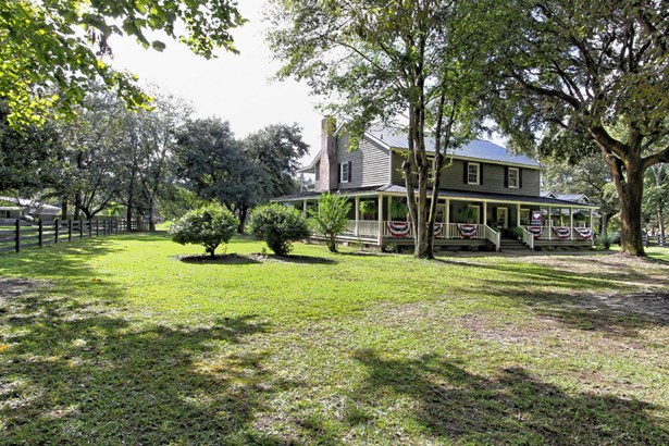 6415  The Home Place, Awendaw, SC - USA (photo 4)