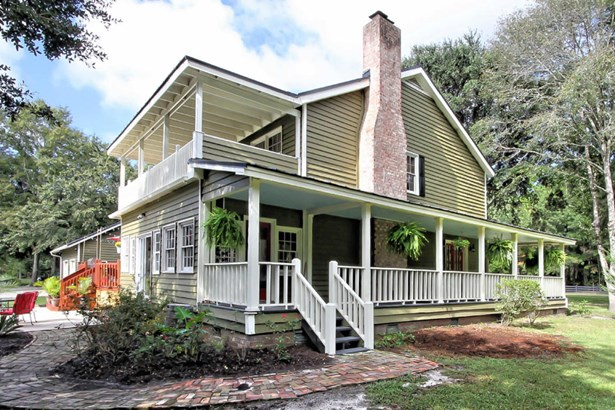 6415  The Home Place, Awendaw, SC - USA (photo 5)