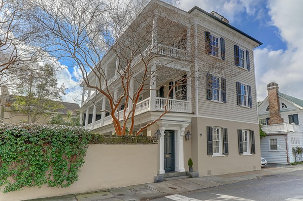 11  Water Street, Charleston, SC - USA (photo 1)