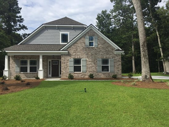 1005  Baker Drive, Moncks Corner, SC - USA (photo 1)
