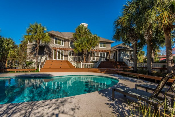 2720  Atlantic Avenue, Sullivans Island, SC - USA (photo 1)