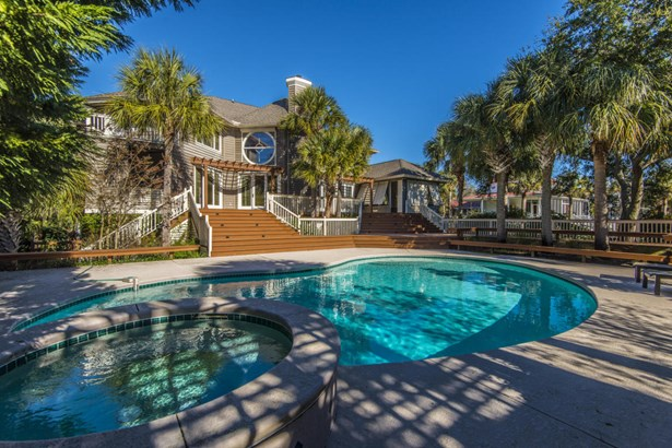 2720  Atlantic Avenue, Sullivans Island, SC - USA (photo 2)