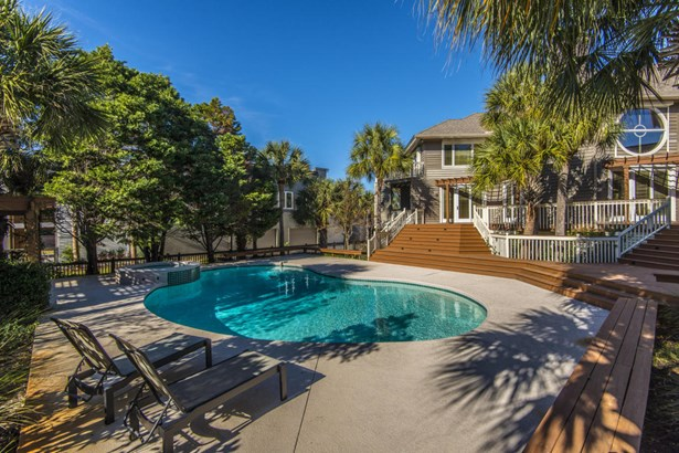 2720  Atlantic Avenue, Sullivans Island, SC - USA (photo 4)