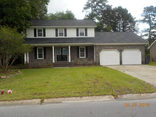 8174  Waltham Road, North Charleston, SC - USA (photo 1)