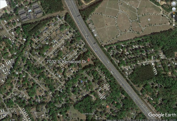 7032 S Kenwood Drive, North Charleston, SC - USA (photo 5)