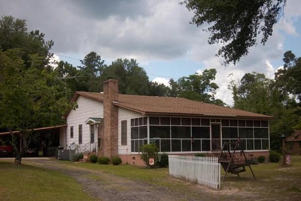 2030  Farrells Road, Branchville, SC - USA (photo 1)