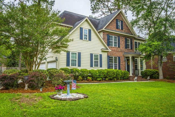 8732 E Fairway Woods Circle, North Charleston, SC - USA (photo 1)