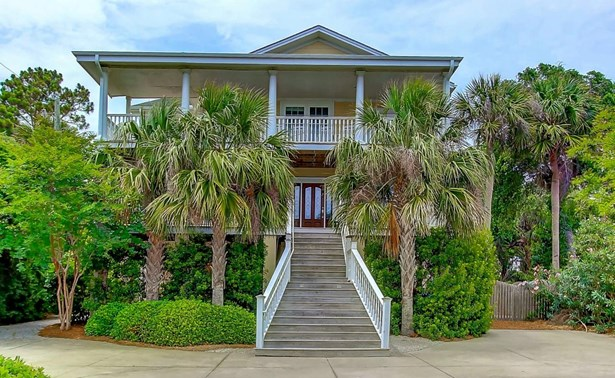 512  West Ashley Avenue, Folly Beach, SC - USA (photo 1)