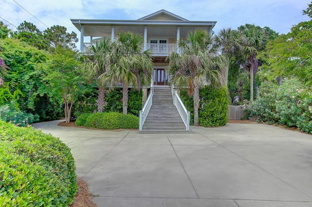 512  West Ashley Avenue, Folly Beach, SC - USA (photo 2)