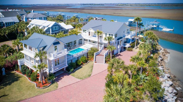 3318  Jasper Boulevard, Sullivans Island, SC - USA (photo 1)