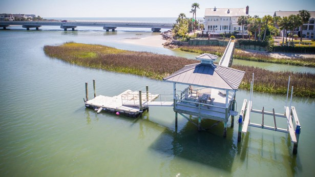 3318  Jasper Boulevard, Sullivans Island, SC - USA (photo 2)