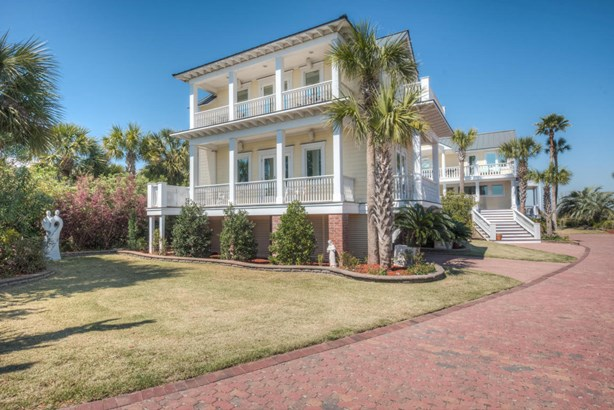 3318  Jasper Boulevard, Sullivans Island, SC - USA (photo 3)