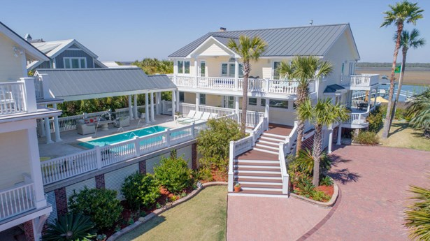 3318  Jasper Boulevard, Sullivans Island, SC - USA (photo 5)