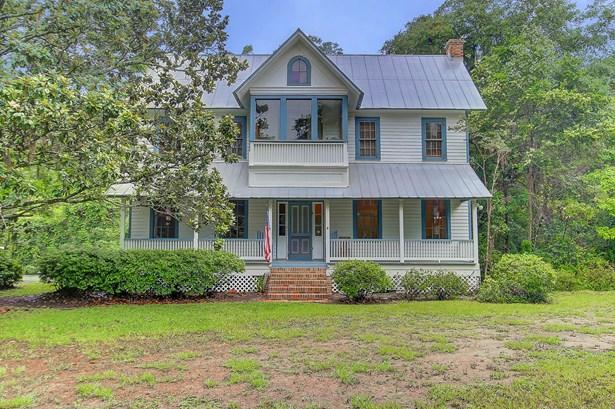 6338  Farm House Road, Ravenel, SC - USA (photo 1)