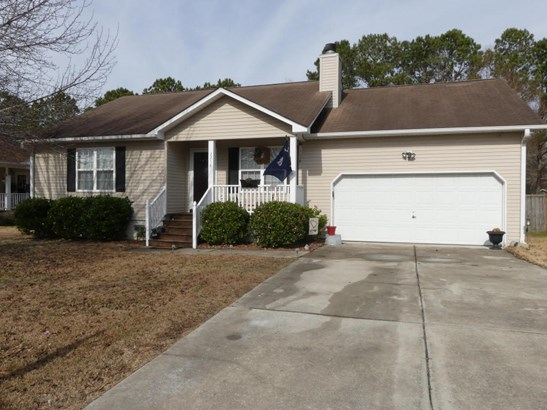 2214  Sawmill Trace Lane, North Charleston, SC - USA (photo 1)