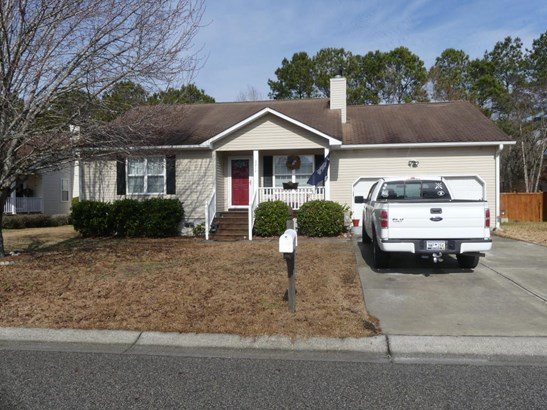 2214  Sawmill Trace Lane, North Charleston, SC - USA (photo 2)