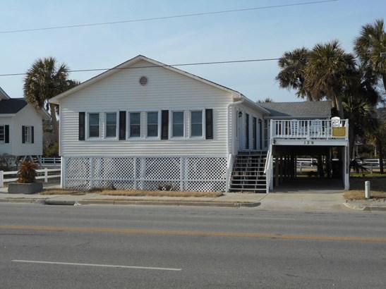 129  Palmetto Boulevard, Edisto Beach, SC - USA (photo 1)