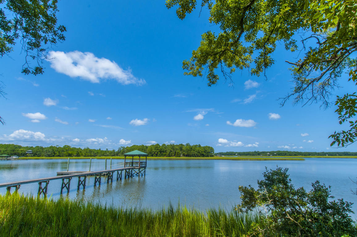14  Glascow Island Lane, Edisto Island, SC - USA (photo 1)