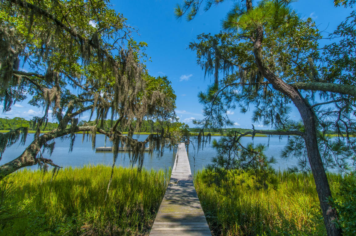 14  Glascow Island Lane, Edisto Island, SC - USA (photo 2)