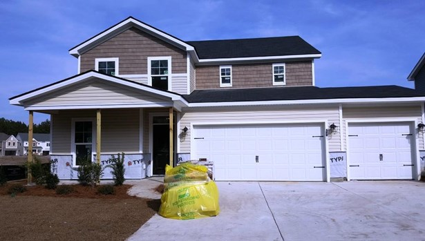 454  Flat Rock Lane, Summerville, SC - USA (photo 1)