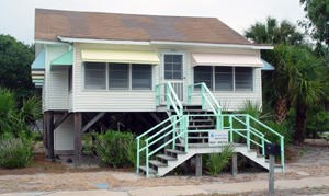 1701  Palmetto Boulevard, Edisto Beach, SC - USA (photo 1)