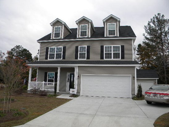 5317  Natures Color Lane, North Charleston, SC - USA (photo 1)