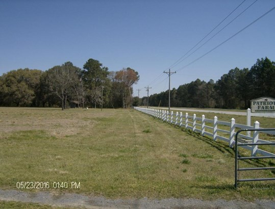 10970 N Highway 17 , Mcclellanville, SC - USA (photo 3)